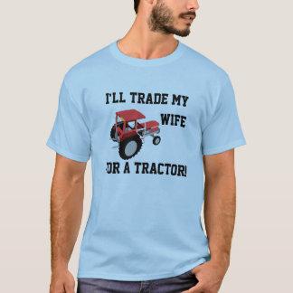 Trade Wife T-Shirt