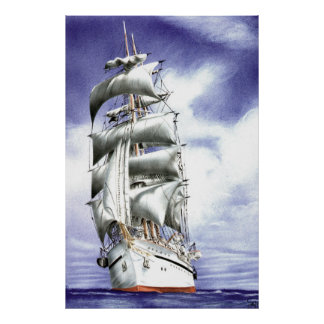 Trade Winds Posters