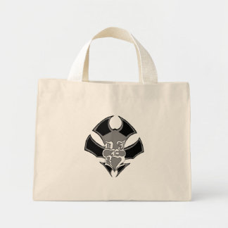 Trademark revised tote bag