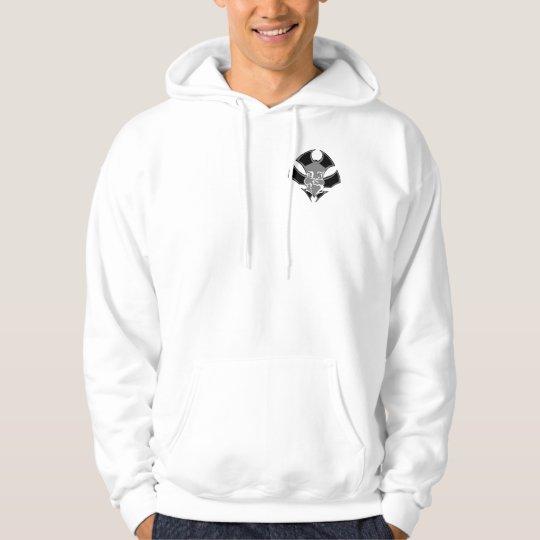 Trademark revised hoodie