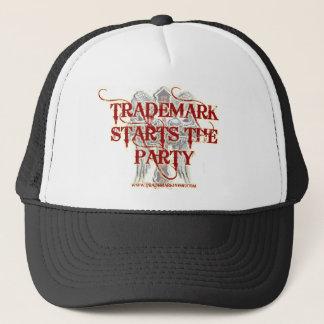 Trademark Trucker Cap