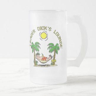 Trader Dick's Beer Mug