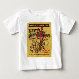 Trader Vic's Baby T-Shirt