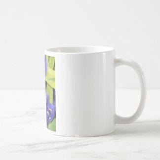 Tradescantia Coffee Mug