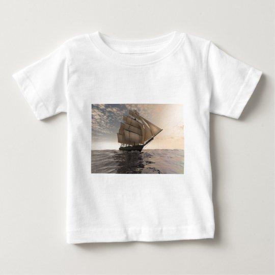 Tradewinds Baby T-Shirt