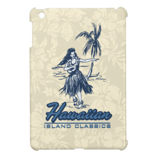 Tradewinds Hawaiian Island iPad Mini Cases