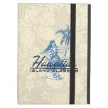 Tradewinds Hawaiian Island Powis iCase iPad Case