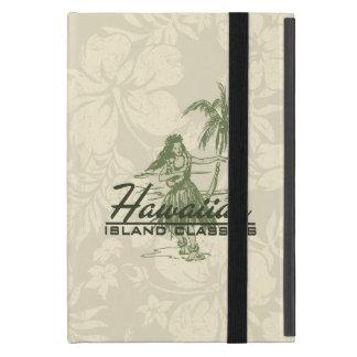 Tradewinds Hawaiian Island Powis iCase iPad Mini Covers For iPad Mini