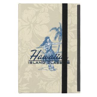 Tradewinds Hawaiian Island Powis iCase iPad Mini iPad Mini Cases