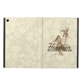Tradewinds Hawaiian Island Powis iPad Air Case