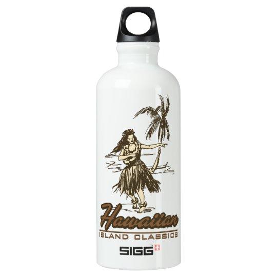 Tradewinds Hawaiian Island Water Bottle