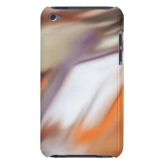 """""""Trading"""" abstract painting Barely There iPod Case"""