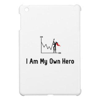 Trading Hero Case For The iPad Mini
