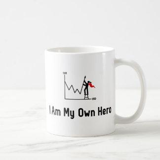 Trading Hero Coffee Mug