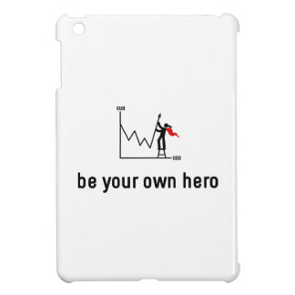 Trading Hero iPad Mini Covers