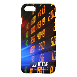 Trading Phone Case