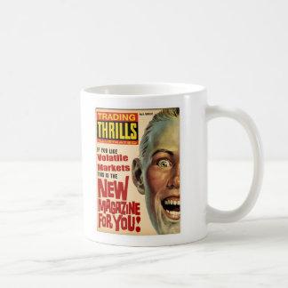 Trading Thrills! Coffee Mug