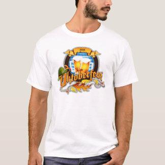 Tradition (Customizable Year) Oktoberfest T-Shirt