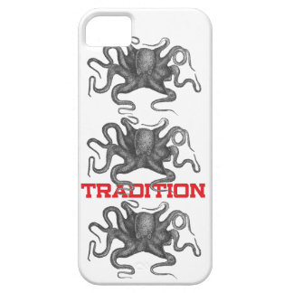 TRADITION iPhone SE/5/5s CASE
