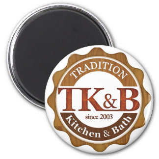 Tradition Kitchen and Bath Products Magnet