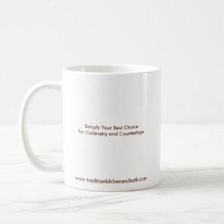 Tradition Kitchen & Bath Coffee Mug