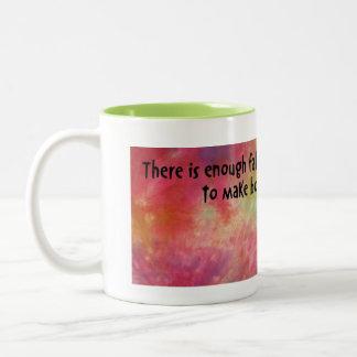 Traditional & Art Quilt Coffee Mug