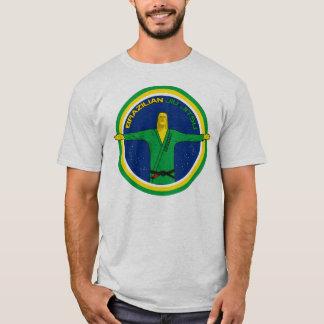 Traditional Brazilian JiuJitsu Shirt