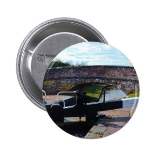 Traditional British Canal Lock Pins