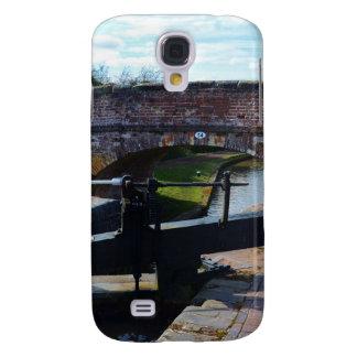 Traditional British Canal Lock HTC Vivid / Raider 4G Case