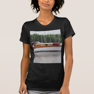 Traditional Broads Cruiser T-Shirt