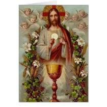 Traditional Catholic Mass Offering Sacred Heart
