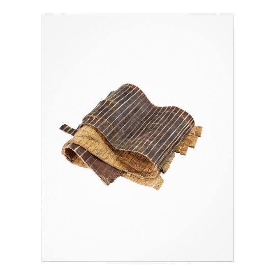 Traditional Chinese Medicine - Duzhong (cortex euc Flyer