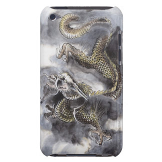Traditional Chinese Painting, Year Of The Dragon 4 iPod Touch Case