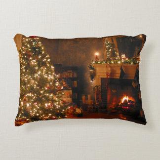 Fireplace Pillows - Decorative & Throw Pillows Zazzle