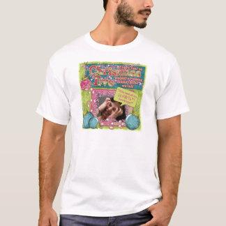 Traditional Christmas Game T-Shirt