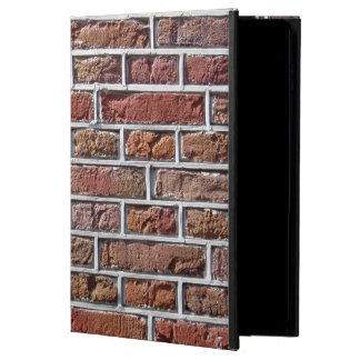 Traditional Dutch Brickwork Pointing Powis iPad Air 2 Case