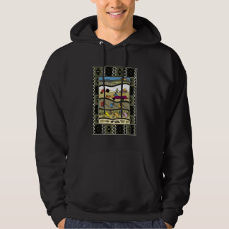 Traditional farmers in Africa Hoodie