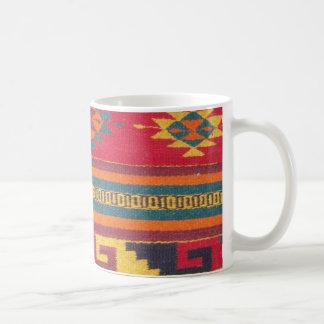 traditional geometric art vol 7 coffee mug