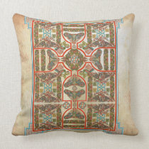 Traditional Intricate Celtic Knotwork Home Decor