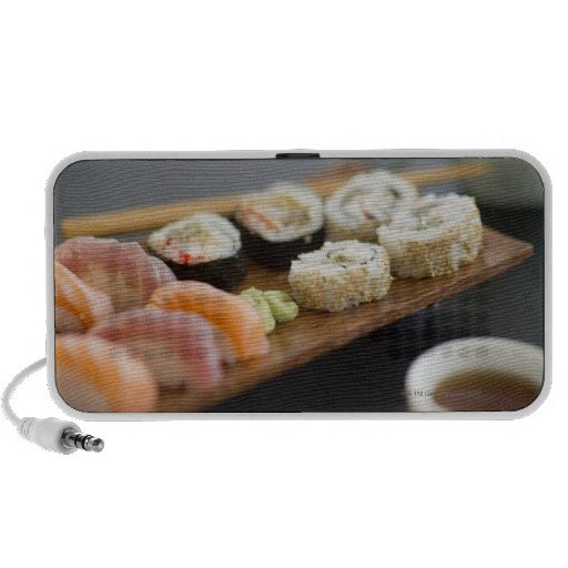 Traditional Japanese sushi Mini Speaker