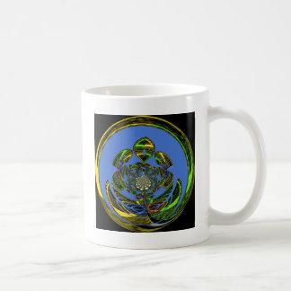 Traditional Just Blue Coffee Mug