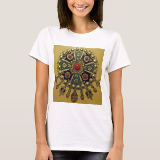 Traditional North African Jewellery T-Shirt
