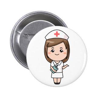 Traditional Nurse Pin