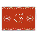 Traditional OM - Card
