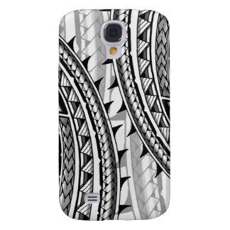 Traditional Polynesian tribal design/tattoo Samsung S4 Case