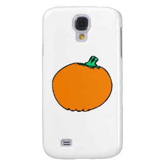 Traditional Pumpkin Galaxy S4 Cover