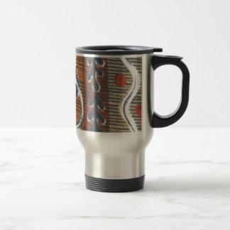 Traditional Retro Customize Product 15 Oz Stainless Steel Travel Mug