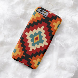 Traditional Romanian Folk Motifs Barely There iPhone 6 Case