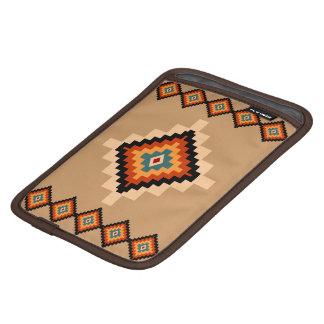 Traditional Romanian Folk Motifs Sleeve For iPad Mini