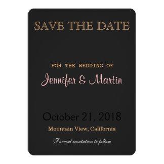 Traditional Rounded Grey Wedding Invitation